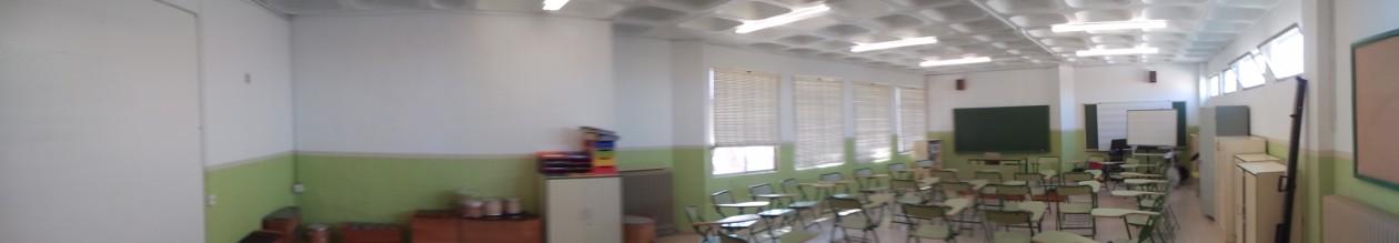 Colegio Bilingüe  Saavedra Fajardo. Algezares