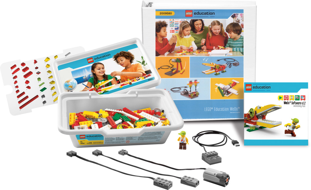 LEGO-Education-WeDo